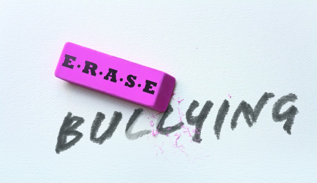 erase bullying